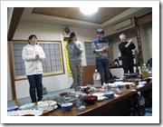 IMG_0083 堀典子さんの一本〆・挨拶