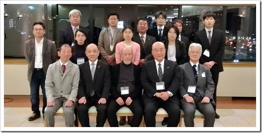 香川県支部総会集合写真2018