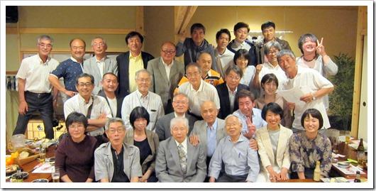 酪農学園福岡県支部同窓会 2019.06.08